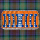 BARR'S IRN BRU 24 can's