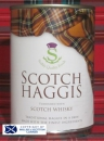 Stahly Scotch Haggis with Whisky - 232g